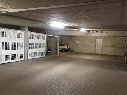 Stellplatz Tiefgaragenstellplatz Tiefgarage Garage Stuttgart Sommerrain Auotstellplatz