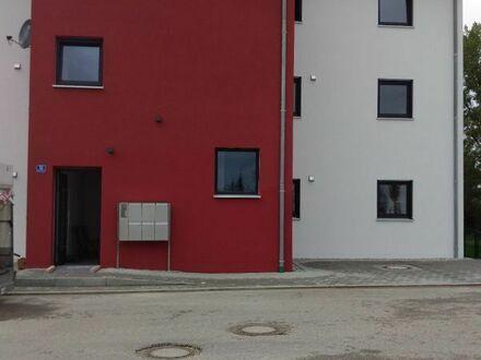 Schöne Neubauwohnung von Privat/Neustadt an der Donau