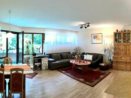 Eigentumswohnung 3 Zimmer Balkon Schwäbisch Gmünd Taubental ideal für Pendler