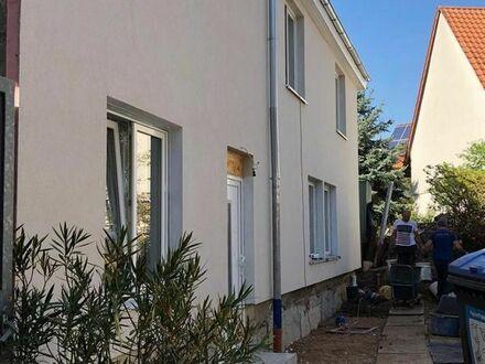 Haus zu vermieten in Karlsruhe (Knielingen)
