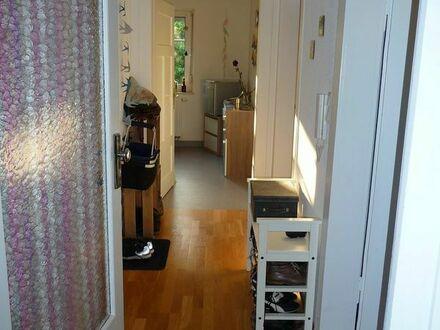 2-Zimmer-Wohnung in Dinkelsbühl zur Zwischenmiete (Sep.2019 - Juli 2020)