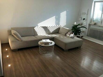 Nachmieter für wunderschöne helle 2-Zimmer-Wohnung mit EBK und Balkon in Nürnberg-Mögeldorf gesucht!