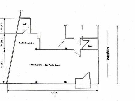 Schifferstadt, Laden, Büro oder Praxisräume