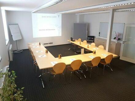 Seminarraum Tagungsraum Konferenzraum Büro in Ingolstadt mieten
