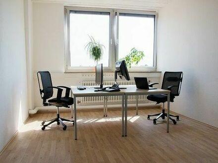 Büro in harmonischer Bürogemeinschaft zu vermieten