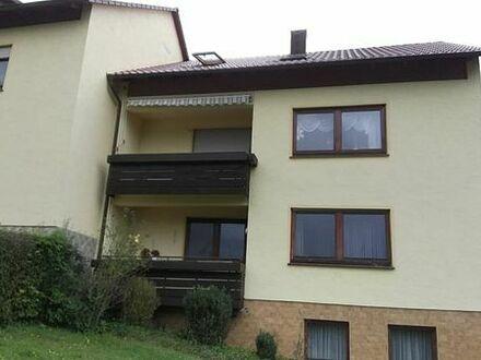 Helle 3 Zimmer Wohnung in Weissbach