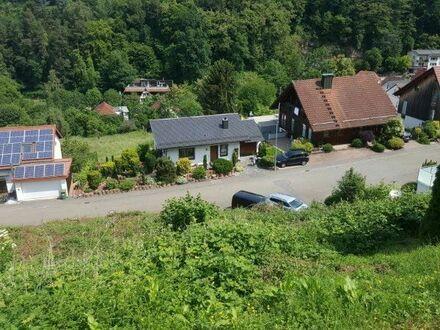 Eberbach voll erschlossenes Baugrundstück 769m2 Top Lage