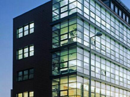 Hochwertige Büro- / Praxisfläche 120 qm, Top Lage, im Penthouse plus Terrasse