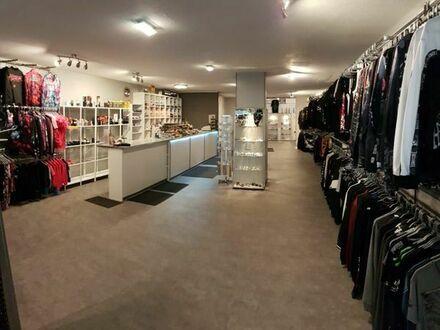 Geschäft / Laden / Einzelhandel -PROVISIONSFREI- / FUsßgängerzone