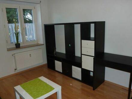 Sehr schöne möblierte 1 1/2 Zimmer-Singlewohnung nahe U/S-Bahn München Ost
