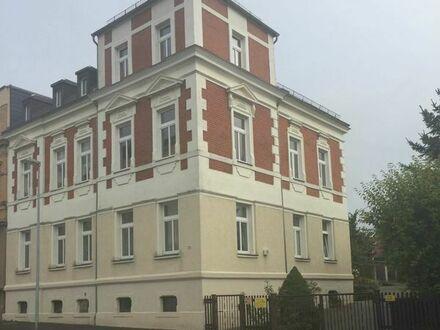 Modernisierte Altbauwohnung in zentraler Lage Frankenberg