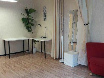 Atelier/Studio in Stuttgart-Mitte zu vermieten