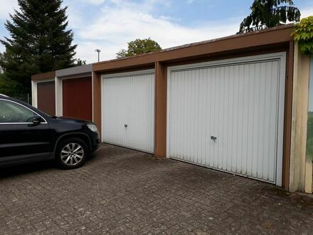 Garagen zu vermieten in Karlsruhe Neureut, Kirchfeldsiedlung