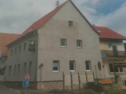 Schnäppchen! Wohn- u. Geschäftshaus in Oberotterbach an der Weinstraße