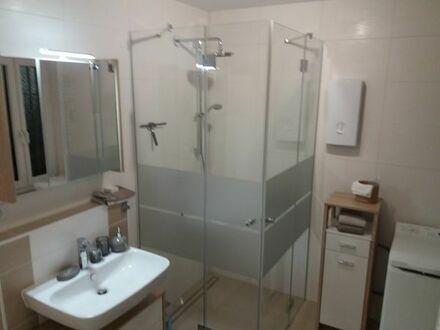 1 Zi. Apartment voll möbliert- Ideal zur Messezeit