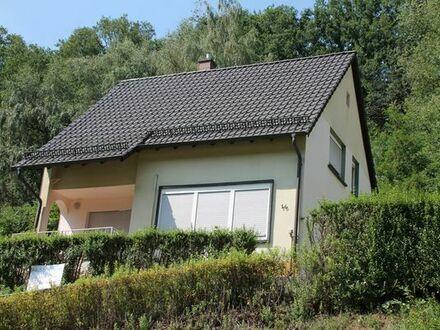 Freistehendes Einfamilienhaus Südlage, in Pirmasens - Niedersimten
