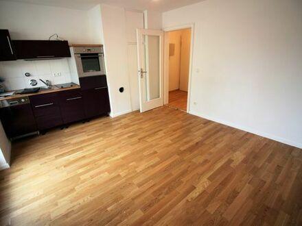 Sanierte 2-Zimmer-Wohnung in München Sendling, provisionsfrei, Sofortbezug