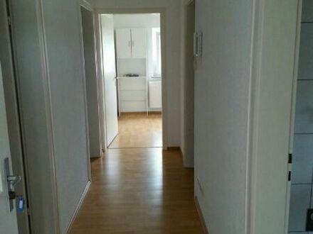 Freundliche 3 Zimmer Dachgeschosswohnung in Grafenau