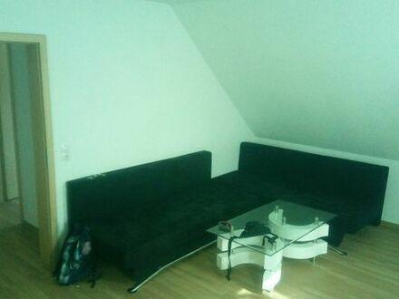 WG Zimmer, möbiliert oder unmöbiliert, 16 Quadratmeter im 2 OG. mit Dachschräge!