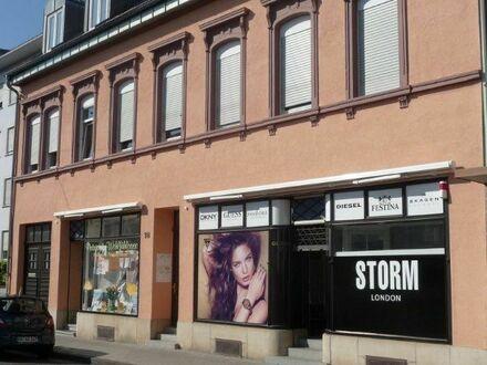 Geschäftsräume in Speyer zu vermieten!
