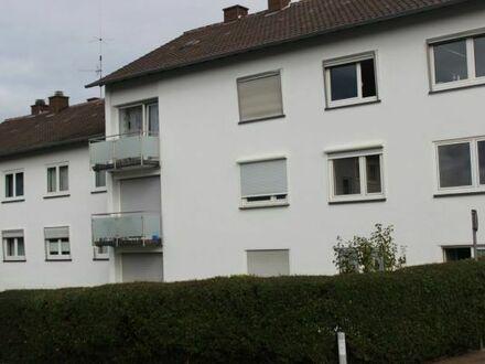 Helle renovierte 3 Zimmer Wohnung in Annweiler - Erstbezug nach Renovierung