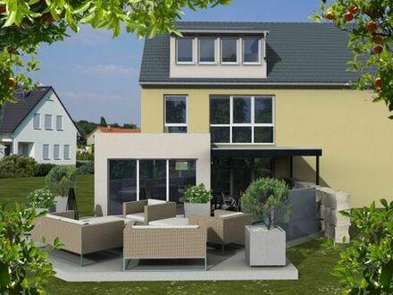 Großzügiges Reihneckhaus in Leerstetten mit Sanierungskonzept! *Neubaustand*