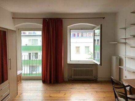 Bild_Schöne, helle Wohnung in Berlin-Tiergarten