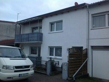 Schönes Ein Familie Haus in Weinheim