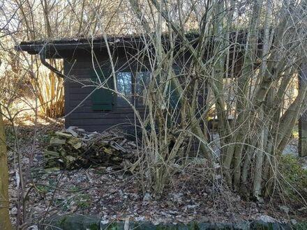 Schönes Gartenhaus - sehr stabil und gut isoliert - mit Ziegeldachdeckung! Zimmermannsarbeit !