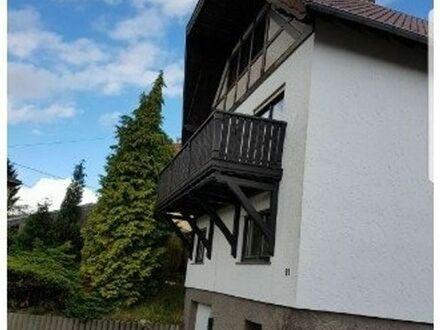 Villa Mehrfamilienhaus 3WE mit gewerblicher Halle.