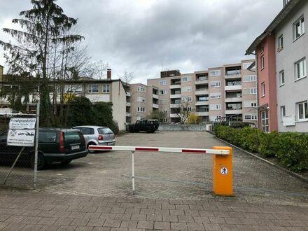 Stellplatz Hinterhof nahe Albtalbahnhof/HBF Cäciliastr. 3, Beiertheim KA ab sofort