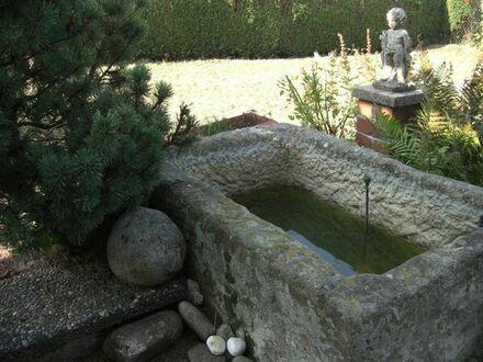 Neuenbürg-Dennach EFH mit Garten in Waldnähe zu verkaufen