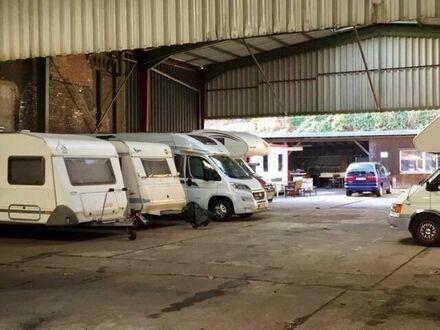 Dach Stellplätze für Wohnmobile / Caravan ...